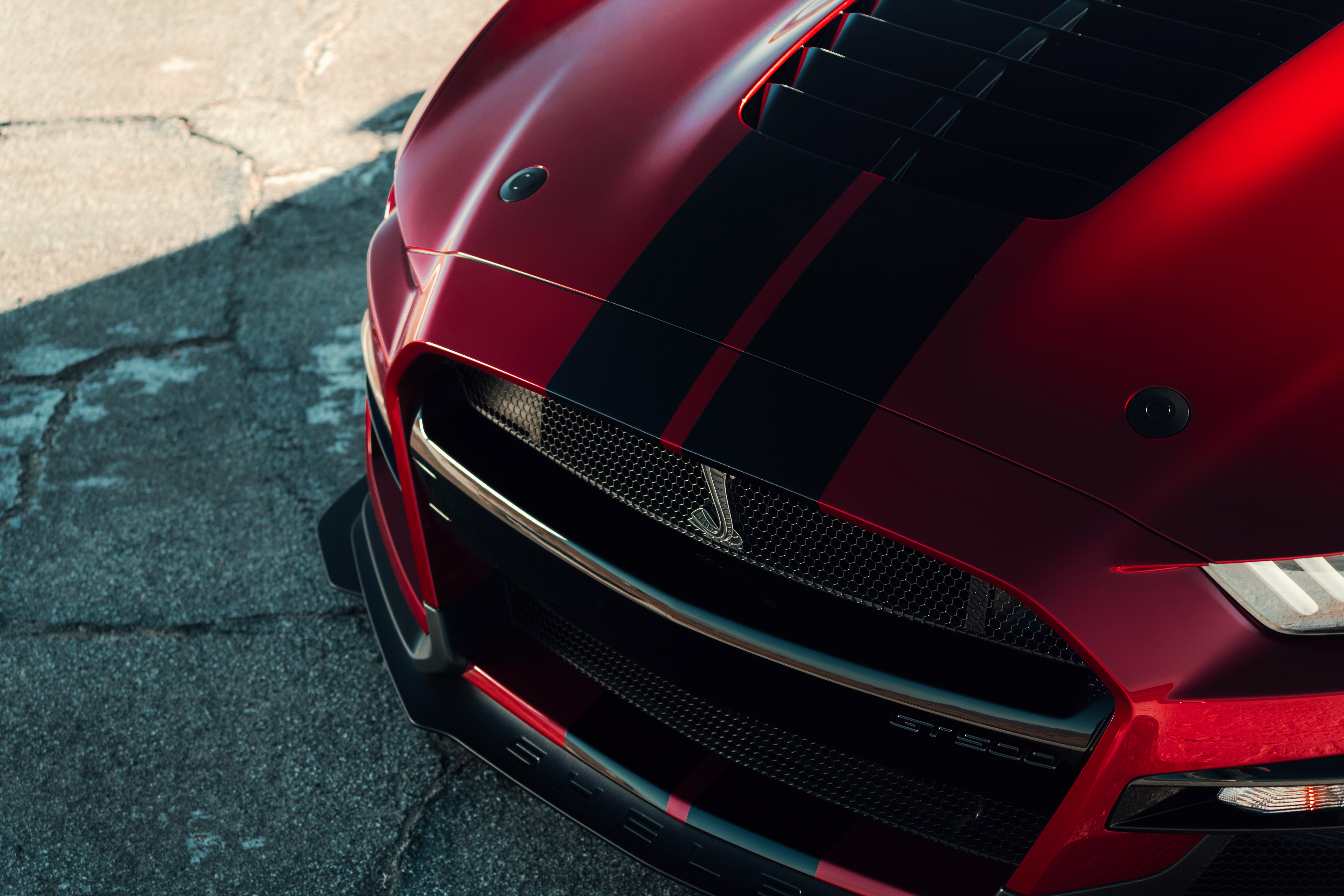 2020 Ford Mustang Shelby GT500 Fastback at Healey Brothers